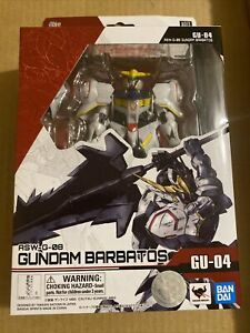Gundam Universe : GUNDAM Barbatos GU-04, Action Figure, NEW