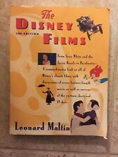 Walt Disney Collectible The Disney Filrms 3rd Edition Book