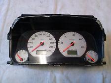 TACHOMETER mit MFA SILBER VW GOLF 3 GTI TDI JUBI Tacho Kombiinstrument 1H0919881