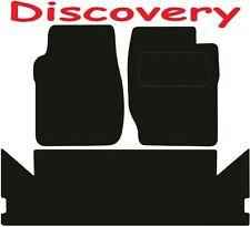 Land Rover Discovery calidad adaptados Esteras De Lujo 1988 1989 1990 1991 1992 1993