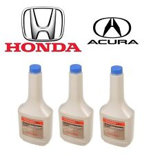 Original Equipment Honda Power Steering Fluid Set of 3 12oz. Bottles 08206 9002