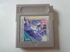 GameBoy Spiel - Mega Man 1  Dr. Wily's Rache (Modul) 10822531+