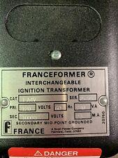 France Transformer La4V