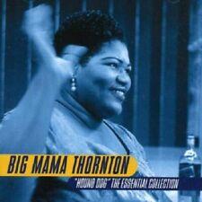 Big Mama Thornton Hound Dog-Essential Collection CD NEW SEALED Blues