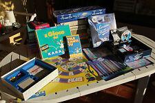 Lotto 2 giochi Il gioco del Karaoca (VHS) Saranno Famosi (CD)