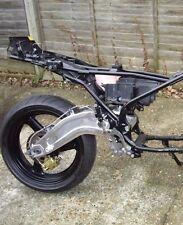 Yamaha RD 350 YPVS Umbausatz -ohne Schwinge- zum verbau von RGV Teilen