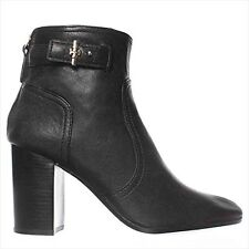 Tory Burch Kendall SUPER SEXY Ankle Boot Black, 9.5M ***BRAND NEW***