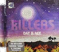 Day & Age - Audio CD By The Killers - GOOD