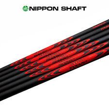 Nippon/NS PRO MODUS3 TOUR 105 4 Iron - Pitching Wedge *Set* (.355) BLACK MATTE