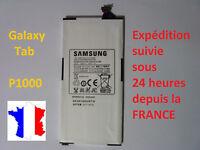 Batterie neuve pour Samsung Galaxy TAB série P1000 - réf : SP4960C3A