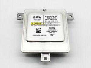 New OEM BMW 09-15 F01 F02 7 Series Xenon Ballast D1S Bulb Control Unit Module