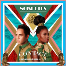 Noisettes : Contact CD (2012) ***NEW***