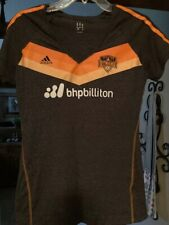 2016-17 Adidas Men's Houston Dynamo Soccer Jersey X-Large Authentic Player MLS