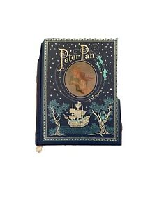 Peter Pan by J. M. Barrie (Hardcover) (BARNES & Nobles Collectible Edition)