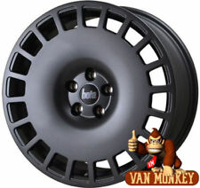 One Piece Rim Transporter All-Weather Car Wheels with Tyres
