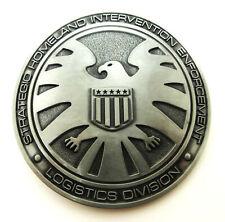 Agents of S.H.I.E.L.D Avengers Metal Belt Buckle