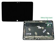 Nueva Dell Latitude 10 decimal Windows Tablet Lcd Touch Screen Digitalizador Pantalla Negra