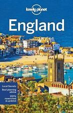 LONELY PLANET ENGLAND - DIXON, BELINDA/ BERRY, OLIVER/ DAVENPORT, FIONN/ DI DUCA