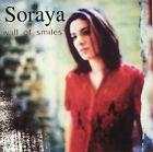 Soraya Wall of Smiles CD Speak of Pain So Far Away Bottom Out