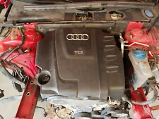 Audi a4 a5 a6 q5 2.0TDI Engine 170 PS 125kw CAH CAHA Engine