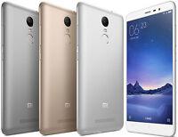 "Xiaomi Redmi Note 3 Pro 16&32GB ROM 2GB&3GB RAM 4G&3G 5.5"" Android Hexa-core"