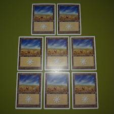 Starter 1999 NM-M Basic Land MAGIC THE GATHERING MTG CARD ABUGames Plains 155