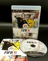 FIFA 11 | Sony PlayStation 3 PS3 Spiel