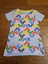Mini Boden Girls Summer Dress/Tunic - Age 9-10 Yrs - Excellent Condition!!