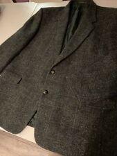Harris Tweed Westbury Jacket, Size 58L