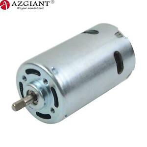 Convertible Roof Trunk Pump Motor for Mitsubishi Colt CSC 2006-2012 OE#0280161