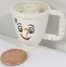 """Building Block Disney Beauty And The Beast """"chip"""" Teacup Figure Lego"""