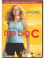 The Big C - Season 2 [DVD][Region 2]
