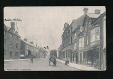 Somerset ILMINSTER East St Police Station Used 1905 PPC by Chapman
