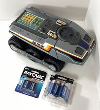 Vintage 1979 Big Trak By Milton Bradley Programmable Electronic Vehicle