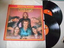 LP Jazz Focus - Moving Waves 2Disc (18 Song) IMPERIAL