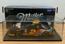 Miller Lite Rusty Wallace Ford 1:24 Diecast bank  091919DBT