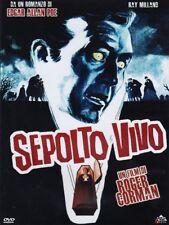 Sepolto Vivo (DVD) Horror