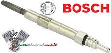 CANDELETTA BOSCH SAAB 9-3 Cabriolet (YS3F) 1.9 TiD 0250203001