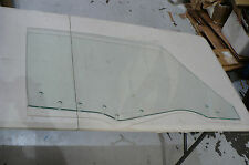 Chevelle 70-72 Left Hand Door Window Glass