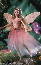 2001 FAIRY OF THE GARDEN BARBIE Enchanted Fairies #2 Collector Ed_28799_NRFB