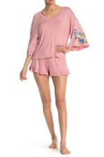 Honeydew Intimates Cabana Cutie Pajama Set Dazzle Large