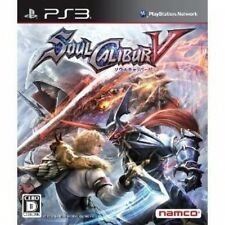 SOULCALIBUR V include Product Code 20120202 advance sale