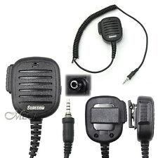SURECOM Speaker Mic 41-30Y7 for YAESU VX-6R VX-7R VX-170 VX-177 VX120 (103767)