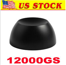 12000GS Super Magnet Golf EAS Tools for Clothes Hard Tag, Black [US in STOCK]