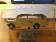 Vitesse 223 Saurer Type C Autobus of Osterreichische Post, 1:43, vgc