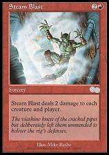 MTG Magic - (U) Urza's Saga - Steam Blast - SP