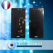 """Ecran complet pour Nokia 8 5.3"""" noir vitre tactile + LCD"""