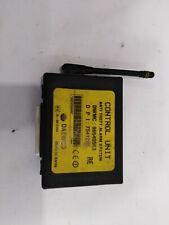 Daewoo Kalos Alarm Control Module Unit 96540563 # A25