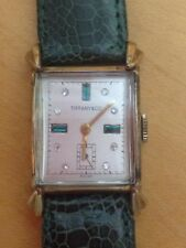 Excellent vintage classic tiffany & Co Mechical Watch