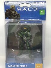Totaku Collection N25 - Halo Master Chief Figure First Edition - NEW in hand